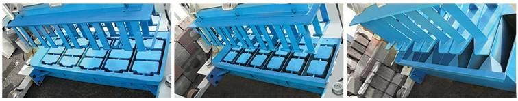 hydraulic block,curbstone,machine